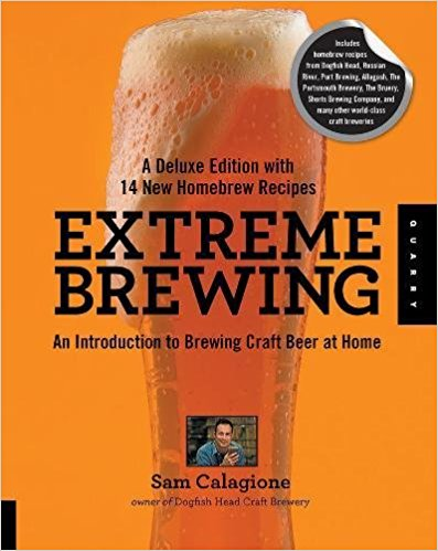 Extreme Brewing - Deluxe Version