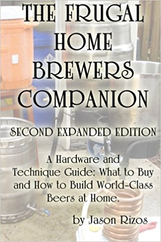 Frugal Homebrewers Companion