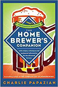 Home Brewer's Companion