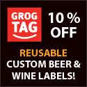 GrogTag Labels