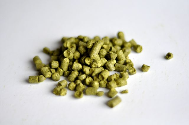 Herkules, German, Pellet (2 oz)